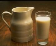 «Силовая» Молочная диета