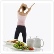 Что кушать перед тренировками?
