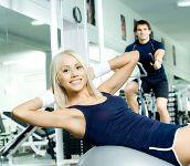 Фитнес и стресс